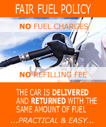 Fair fuel policy